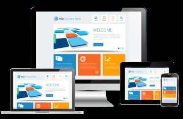 New Website Design Trends For 2016