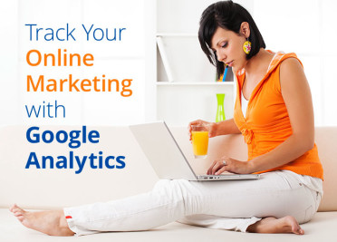 5 Simple Tasks to Track Online Marketing for your Small Business Website